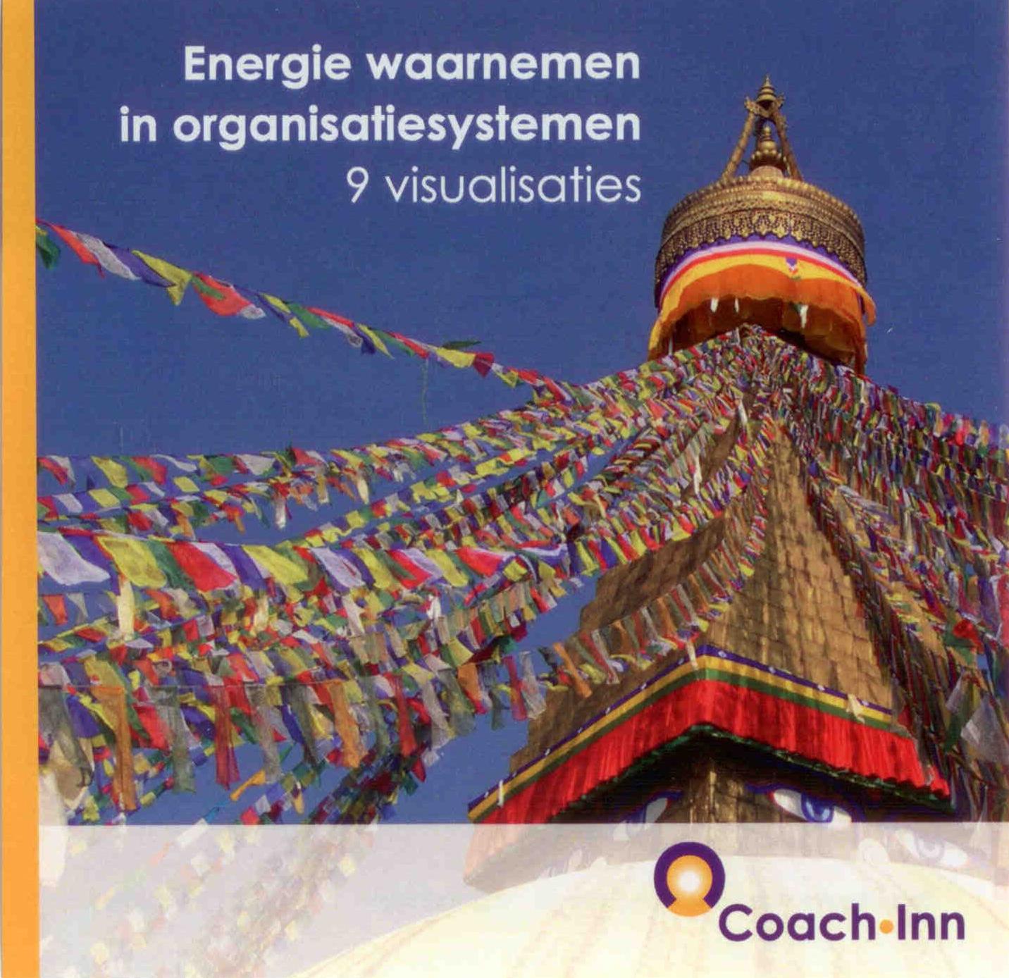 Energie Waarnemen in organisatiesystemen